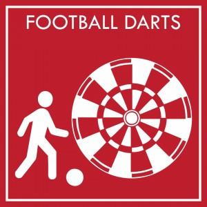 FootballDarts