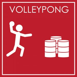 Volleypong